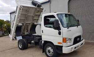 2014 HYUNDAI HD 65 DROPSIDE TIPPER ONE OWNER 16,465KM Noosaville Noosa Area Preview
