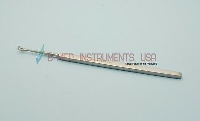 Or Grade Guthrie Fixation Skin Hook 5 Blunt 2 Prongs Dermatology Instruments