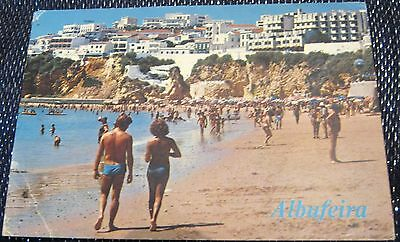Portugal Albufeira - posted 1982