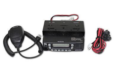 Kenwood Nx920g Nx-920g Nexedge 800mhz 806-870 15w 260 Ch Digital Mobile