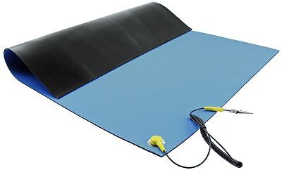Shopjimmy 19 X 27 Anti Static Esd Mat For Tv Phone Pc And Tablet Repair