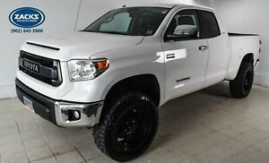 2017 Toyota Tundra 4WD Double Cab 146  5.7L Limited