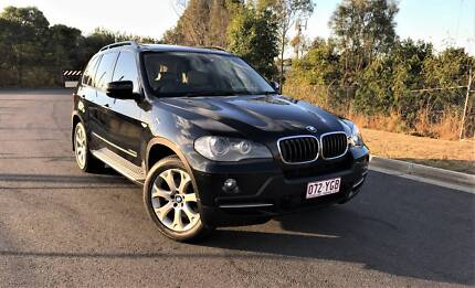 2010 BMW X5 30d   TURBO DIESEL   7 SEATER   SUNROOF