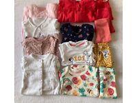 Baby Girl Bundle 0 - 3 Months