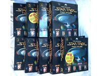 Star Trek Fact Files Collection Folders