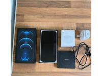 iPhone 12 Pro Max mint condition 128gb