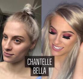 Makeup Artist Liverpool (mobile)