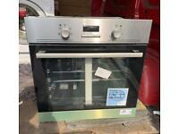 Electrolux built-in electric oven brand new warranty included