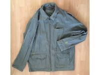 Oakley Military M65 Style Jacket - Collectors Rare Vintage
