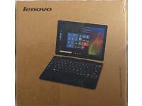"As New - LENOVO Thinkpad MiiX 300 lenovo 10.1"" 32gb tablet"