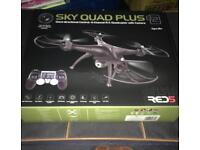 Sky Quad Plus DRONE
