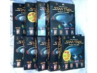 Star Trek Fact Files Collection