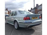 Bmw 5 Series E39 2.5 523 525 - Open To Offers