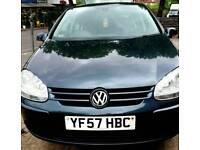 Golf 1.9tdi 57 reg in excellent condition