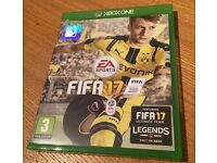 FIFA 17 Xbox One - Played Once