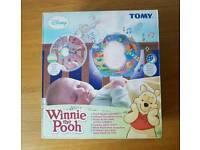 TOMY Winnie the pooh sweet dreams lullabies