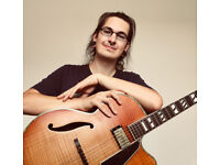 Jazz Guitar Lessons Bristol