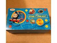 Thomas the Tank Engine Library - 50 books