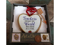 teachers gift collectible