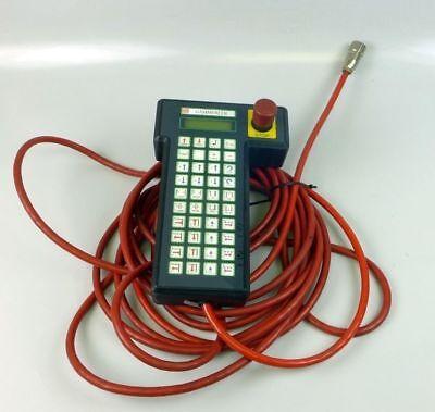Tu820 Bedienterminal Panel Keba Ht3 -22120658 5m Kabel