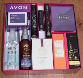 Avon Ultimate Welcome Starter Kit Offer worth £86