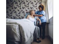 Care worker/Care Assistant in the Community
