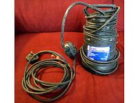 Water Pump / Heavy Duty / 100L MIN