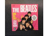 Beatles Single