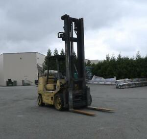 HYSTER S155XL2 Forklift