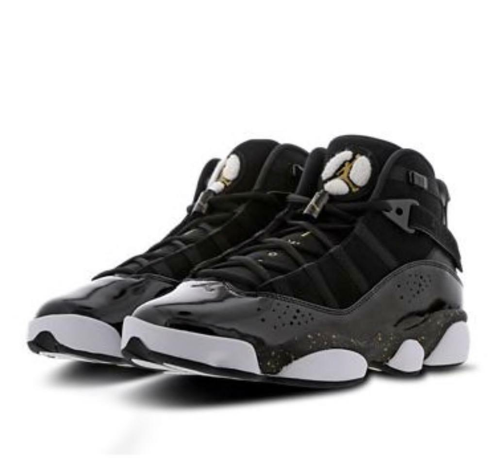 a43723eccde New Jordan 6 Rings Size 10 | in Sheffield, South Yorkshire | Gumtree