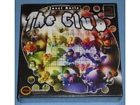 'The Club' Board Game (new)