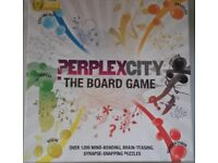 Perplexcity The Board Game RRP £79.99 New in Box