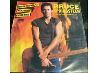 Bruce Springsteen Born in the USA 12 inch