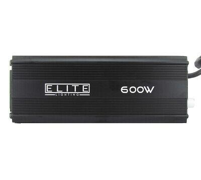 600w Elite Digital Dimmable Ballast