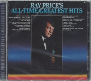 Ray Price - Crazy Arms / Under Your Spell Again