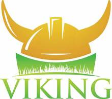 Viking Lawncare and Outdoor Solutions Newcastle 2300 Newcastle Area Preview