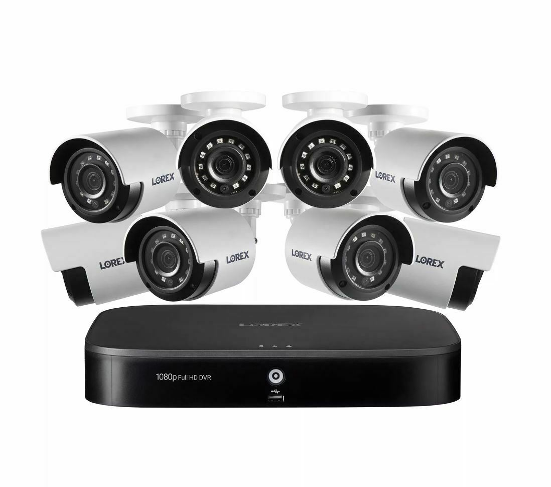 4K 8MP IP Two-Way Talk, Active Deterrence Network Security S