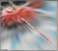 Gigi D'alessio - Raro Cds , Mon Amour , 5 Remixes -  - ebay.it
