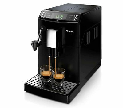 Philips HD8832 Fully automatic Coffee Maker Espresso Machine Grinder