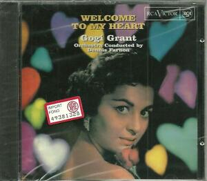 cd-C4-COGI-GRANT-orchestra-cond-by-Dennis-Farnon-WELCOME-TO-MY-HEART-New-Sealed