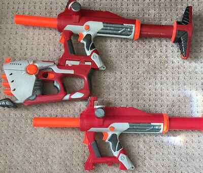 Nerf Gun Lot:Titan AS-V