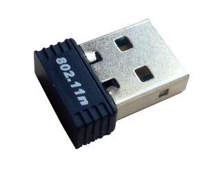 Mini-150M-USB-WiFi-Wireless-LAN-802-11-n-g-b-Adapter-nano-network-N-Fast