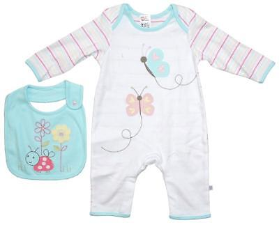 - Marienkäfer Baby Outfits
