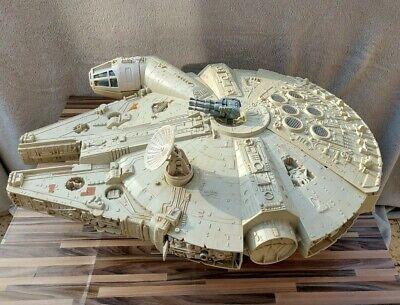 Vintage star wars millenium falcon 1979 Kenner Vgc