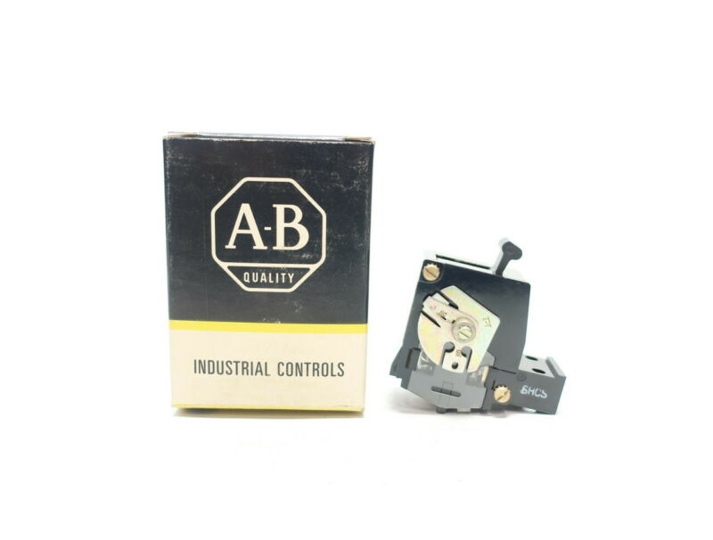 Allen Bradley 1495-K6 Auxiliary Contact