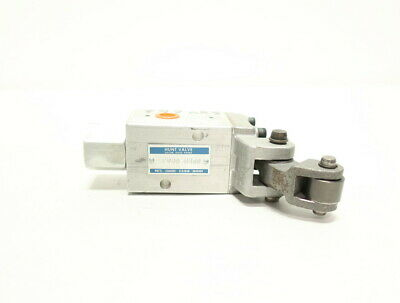 Hunt P044-2430 Limit Switch 14in Pneumatic Valve