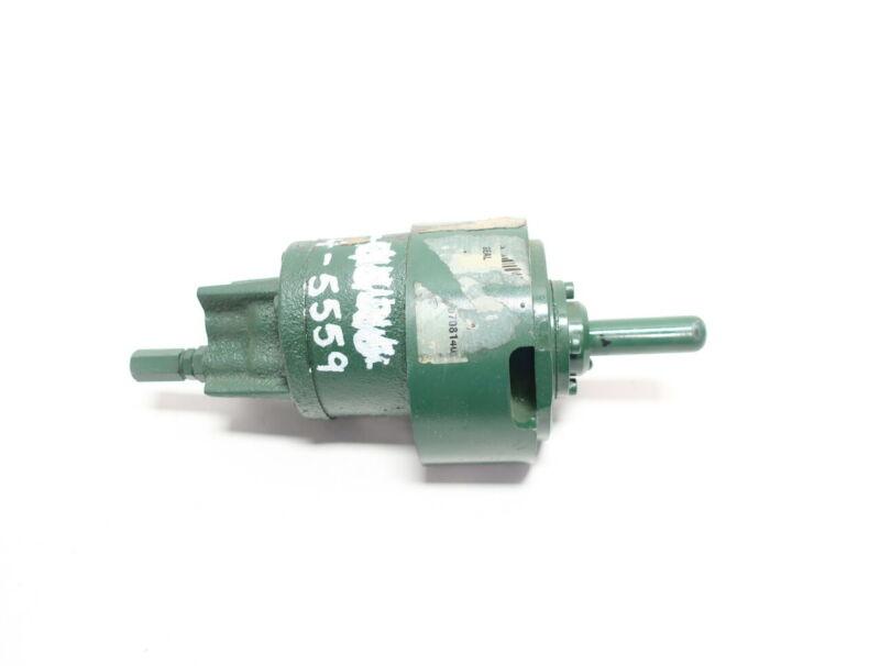 Roper 27 18F3 1/2in Npt Gear Pump