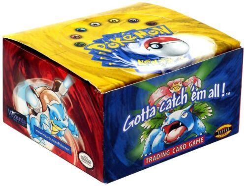 Pokémon Base Set Unlimited - 1999 Vintage Wotc - Choose Your Card! All Cards!