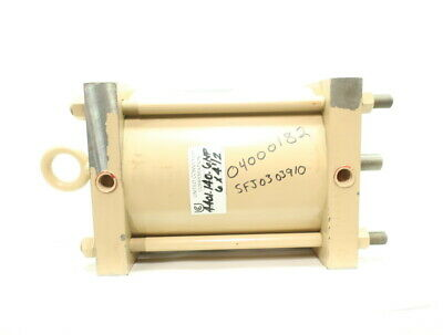 Ucc 6x4-12in Double Acting Pneumatic Cylinder