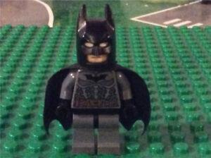 LEGO Batman Mini Figure (The Dark Knight)